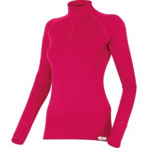 Womens sweatshirt LAURA 4747 pink