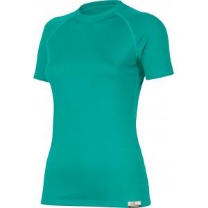 Womens t-shirt ALEA 6565 blue