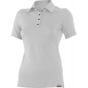 ALISA 8383 merino polo womens t-shirt