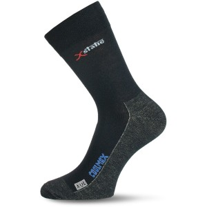 Tourist socks XOL 900 black