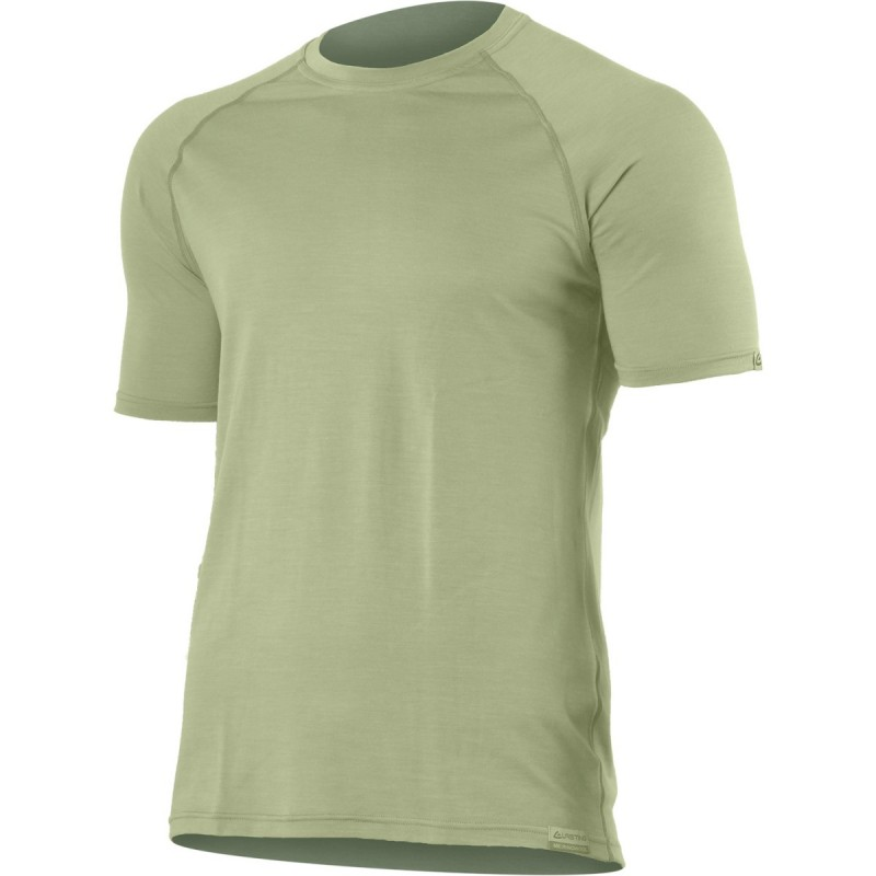 e77e8e17 QUIDO 6767 mens merino t-shirt - Lasting Sport