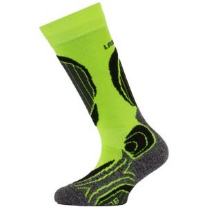 SJB 109 žlutá dětské ponožky 7979122601